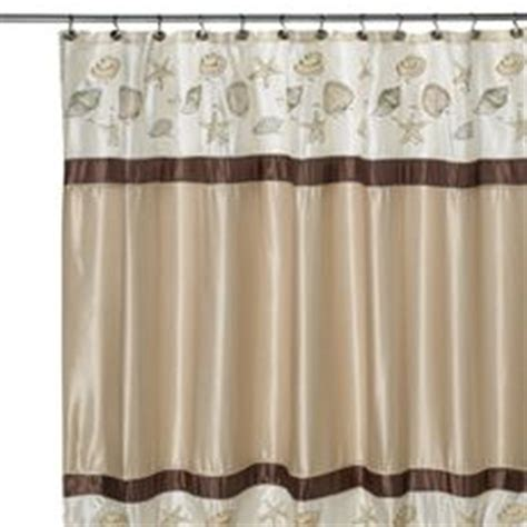 by the sea shower curtain bed bath beyond nautical