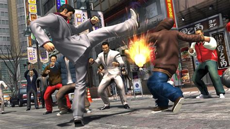 westerners guide  segas amazing yakuza games vice