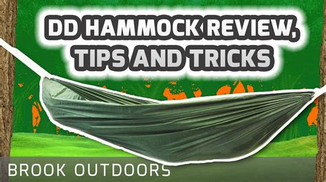 Dd Hammocks Review by Dd Hammock Review Tips And Tricks