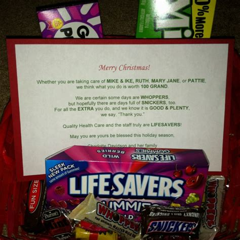pin by tyna stoutimore on nurse week gifts pinterest
