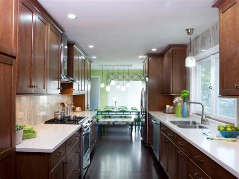 Galley Kitchen Remodeling Ideas by Galley Kitchen Remodeling Pictures Ideas Tips From