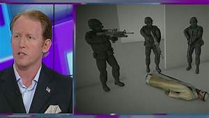 Ex-Navy SEAL who claimed to have killed Bin Laden charged ...