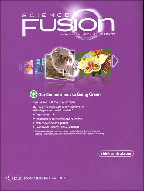 Science Fusion Grade 3 (050955) Details  Rainbow Resource Center, Inc