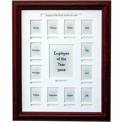 Employee of the Month Frame - FindGift com
