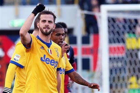 Pjanić: Konkurenti žele da Juventus prestane pobjeđivati ...
