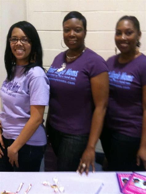 Project Single Moms Atlanta leaders serving single moms in ...