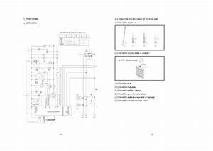 Wiring Diagram Genset Krisbow