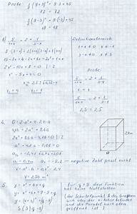 Nullstellen Berechnen Ausklammern : nullstellen berechnen klasse 9 ~ Themetempest.com Abrechnung