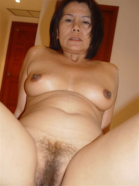 Naked mature asian women - MILF