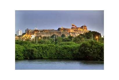 Cartagena Colombia Desktop Wallpapers Wallpapersafari