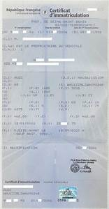 Bon D Opération Carte Grise : prix de la carte grise combien faut il pr voir ~ Maxctalentgroup.com Avis de Voitures