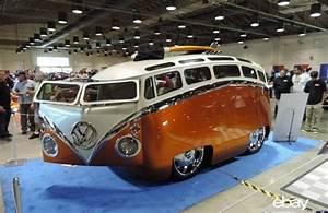 Cuvy Automobiles : catch a wave with this curvy vw bus ebay motors blog ~ Gottalentnigeria.com Avis de Voitures