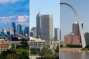 Forget St. Louis: Kansas City Keeps Indianapolis In Its ...