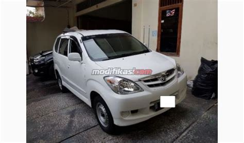 Modifikasi Mobil Xenia Xi Deluxe 2011 by 2011 Daihatsu Xenia Manual Mt Tdp7 Xi Deluxe Tgan 1