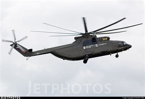 mil design bureau 901 mil mi 26t2 halo mil design bureau moscow helicopter plant zhang yimo jetphotos