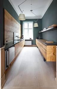 Küche Auf Vinylboden Stellen : interior k hrs parkett inspirationen auf living ideas with parquet ~ Markanthonyermac.com Haus und Dekorationen