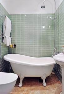 clawfoot tub bathroom design small clawfoot tub bathroom