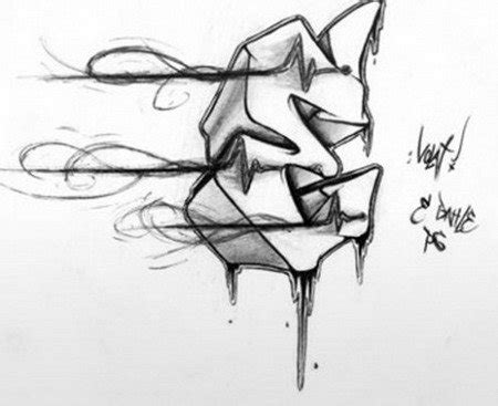 graffiti letter e graffiti alphabet letter e sketches 2 24684