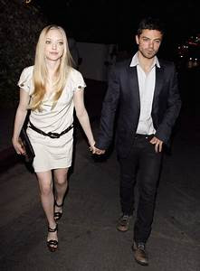 Amanda Seyfried images Los Angeles with Dominic Cooper ...