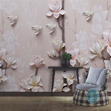 find  wallpapers information  embossed yulan