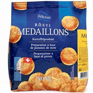 BINA - Potato products