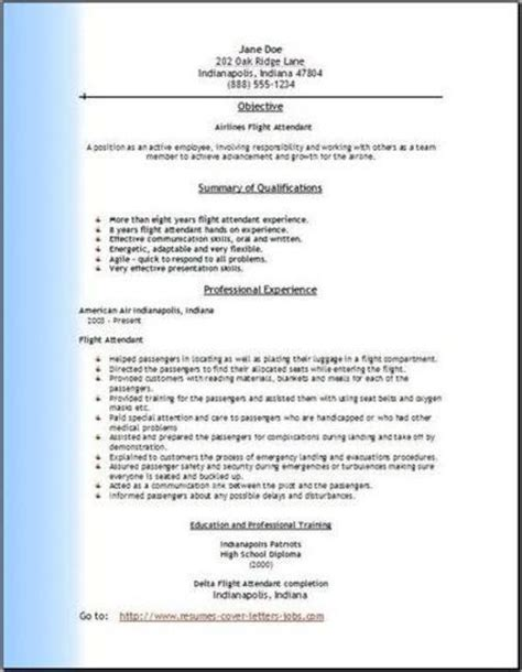 Airline Resume Template aerospace aviation resume occupational exles sles resume pilot cv exle free resume cv