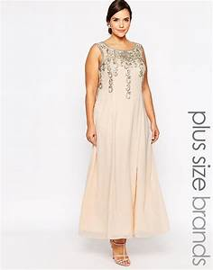 1920s long plus size wedding gown dress lovedrobe beaded With cream wedding dresses plus size