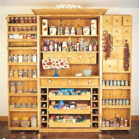 country kitchen pantry 18 best images about freestanding kitchens on 2854