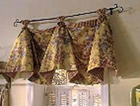 kitchen curtains french country curtain design