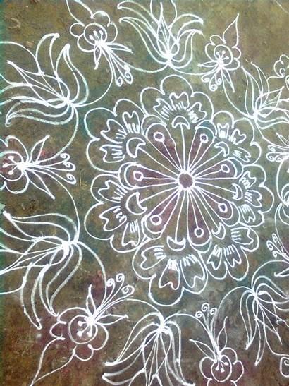 Muggulu Sankranthi Designs Mehandi