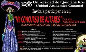 Concurso De Altares Y Ofrendas Cozumel