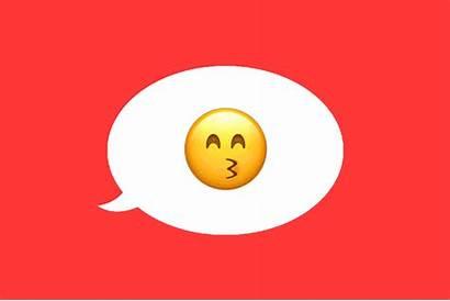 Initiate Partner Emojis Gq Asking Ways Person