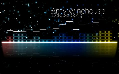 Audio Visualizer Live Wallpaper Windows by New App Audio Glow Brings Highly Customizable Highly