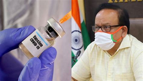 india expected   covid vaccine