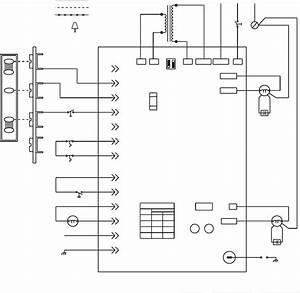 Thomas  U0026 Betts Udap  Udas 23  Wiring Diagrams  Contd