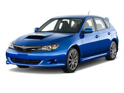2009 Subaru Impreza Reviews And Rating
