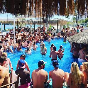 Magaluf beach club   The hippest show in town for poolside ...