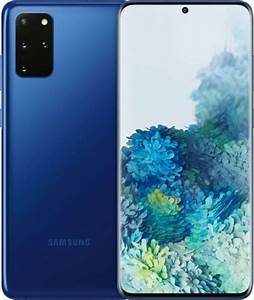 Samsung Galaxy S20  5g Sm-g986u - 128gb