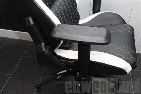 corsair choisir siege test fauteuil gaming corsair t1 race siège gaming