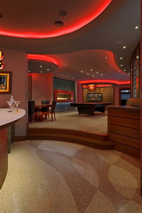 game rooms ceilings and game on pinterest