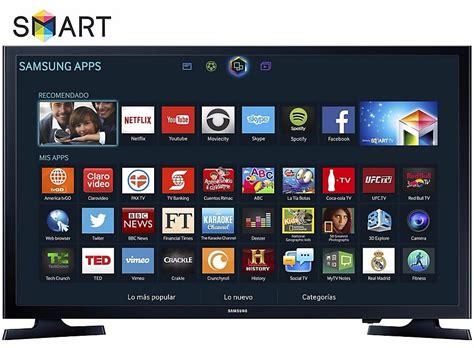 Smart Tv Pantalla Led 32 Samsung Wifi Hdmi (un32j4300
