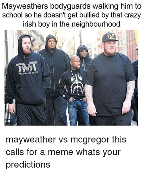 Mayweather Mcgregor Memes - 25 best memes about mayweather mayweather memes