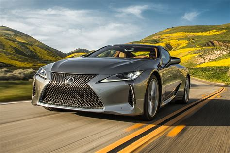 lexus lc   star  marvels black panther motor