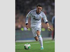 Mesut Ozil Photos Photos Real Madrid CF v FC Barcelona