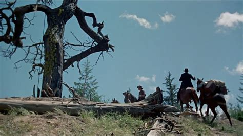 The Of Hanging by The Hanging Tree Western 1959 Gary Cooper Hd