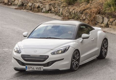 used peugeot cars for sale in france used peugeot rcz cars for sale on auto trader