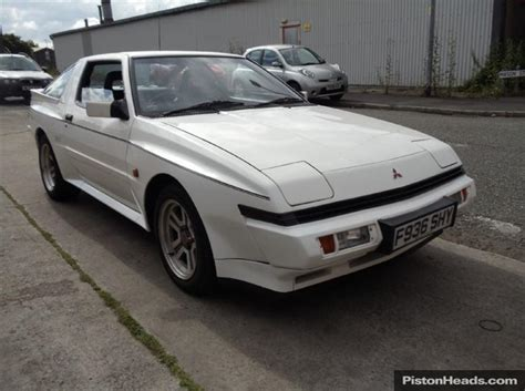 mitsubishi starion 1989 mitsubishi starion 2 6 turbo related infomation