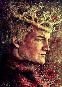 Joffrey Baratheon by VarshaVijayan on DeviantArt