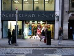 Robert Dyas, 393 Strand, London   Hardware Merchants