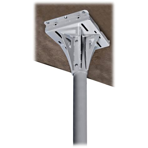 Peerless Drop Ceiling Mount by Peerless Av Fpecmc 04 Concrete Ceiling Mount Fpecmc 04 B H